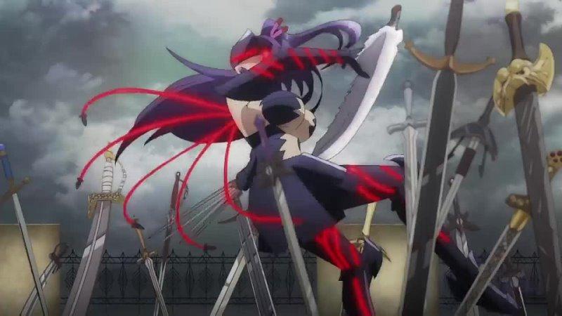 Судьба Девочка волшебница Иллия