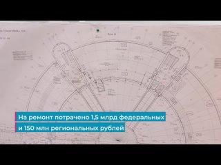 ☝️Когда-то здание нынешнего филиала Третьяковской галереи...