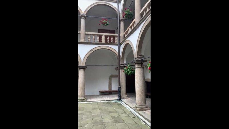 Видео от Поляки Кубани