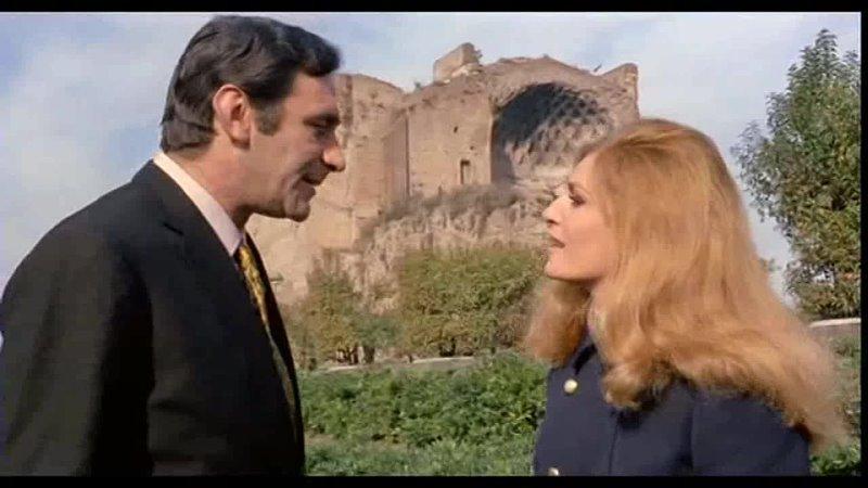 Я ЛЮБЛЮ ТЕБЯ 1968 мелодрама Антонио Маргерити 720p