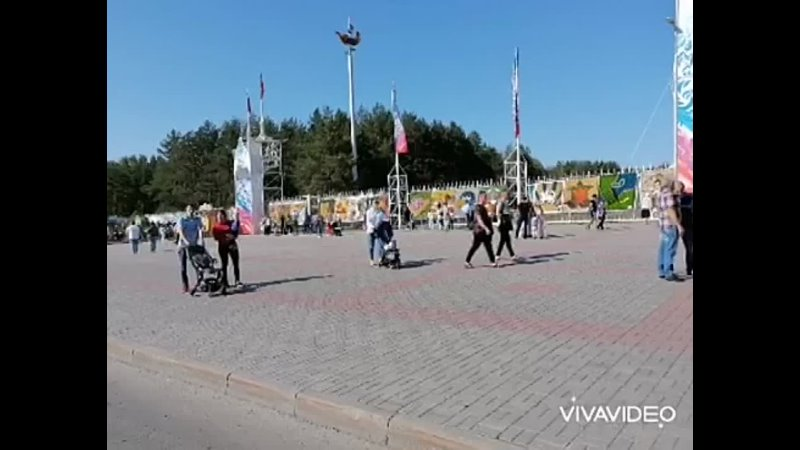 Видео от Новости школы 56