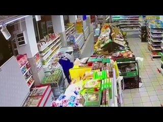 Задержан сотрудник компании «Климовск-Дез», который прово...