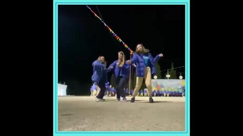 Видео от Экспедиционный Клуб ОМАС