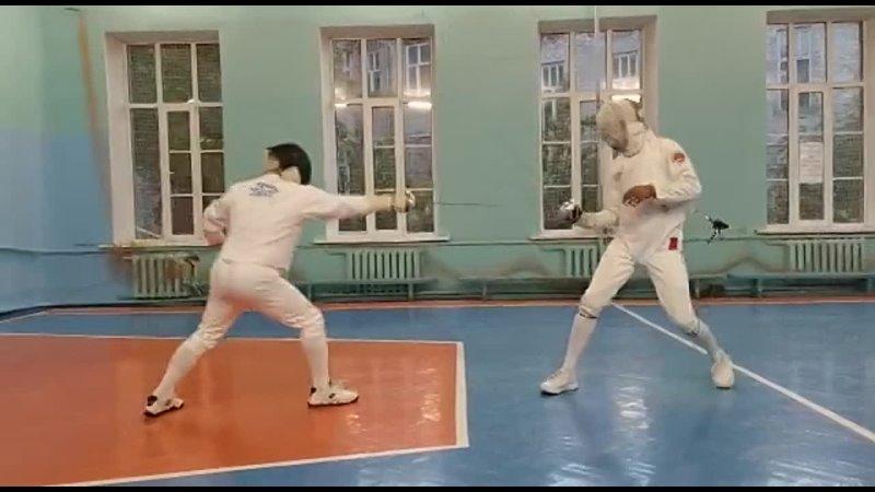 Видео от Андрея Потепалова