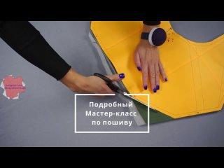 Видео от Elenapatternstudio