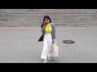 Видео на официальное посвящение первокурсника группы ПМФ. Алиса в стране чудес