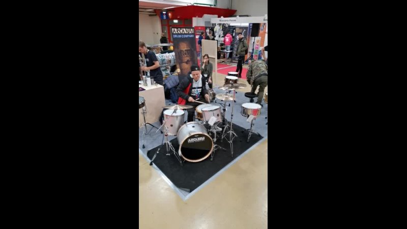 9 NAMM Musikmessse Moscow '21