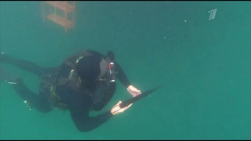 Владивосток Подводные стражи Часовой Выпуск от 24 10 2021