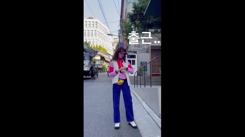 Видео от Running Man 런닝맨 Беглецы