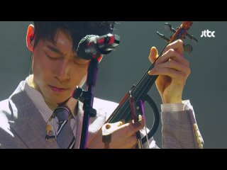 SuperBand2   2. POSITION CAM Danny Koo (Kim Sunghyun Team) -  if this is the last time