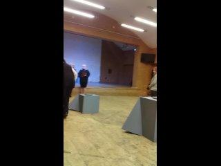 Video by Arseny Nikolaev