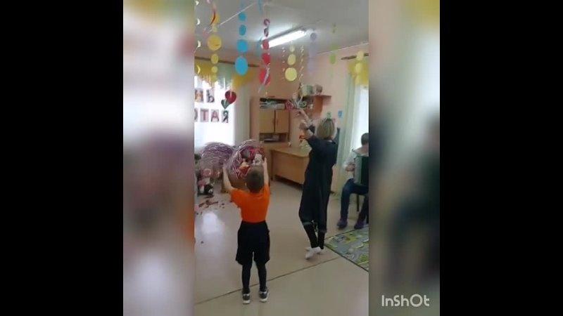 Видео от Валентины Алексеевой