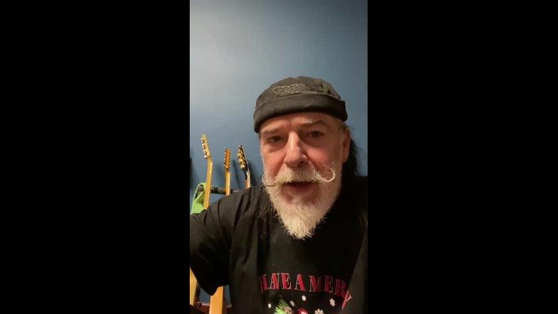Видео от Lion's Head
