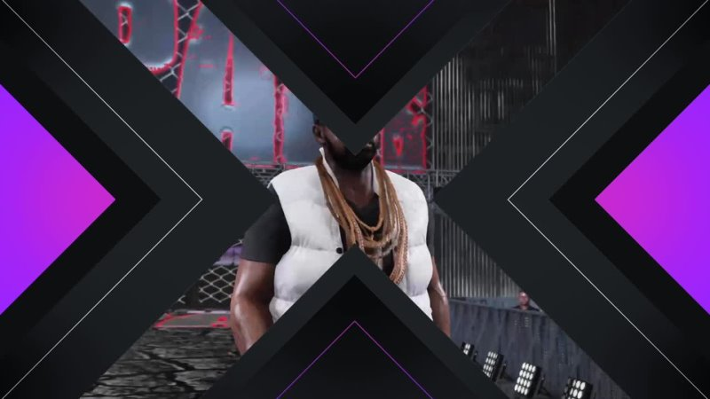 UWF Pain WEEK 42 WWE 2K19 CUSTOM UNIVERSE MODE CUSTOM THEMES ARENAS CHARACTERS SHOWS