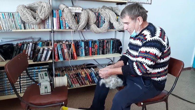 Видео от Новобайдарская библиотека