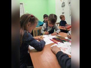 """Видео от Детский центр """"Искатели знаний"""" в Архангельске"""