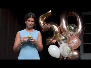 Princess Martha Louise Receives 50th Birthday Gift from Shaman Durek