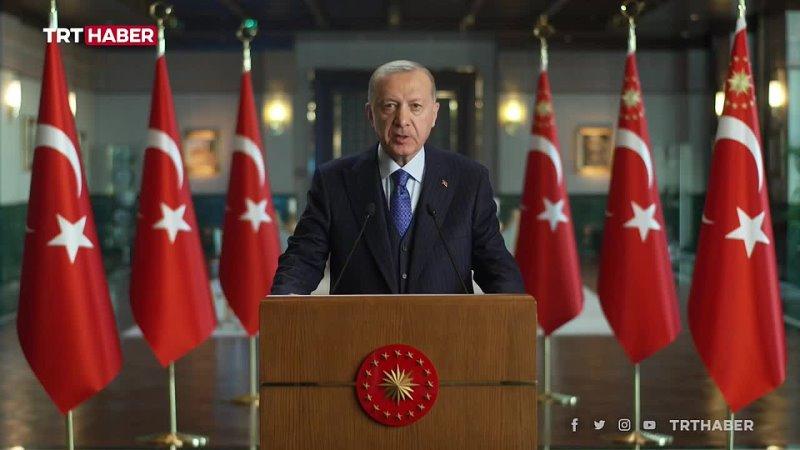 Президент Эрдоган мы выведем борьбу за угнетенных на более высокий уровень