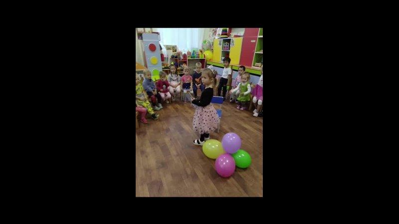Видео от Частный детский сад Алиса в стране чудес