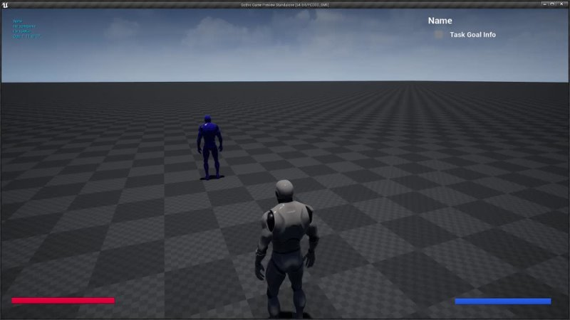 Видео от Gothic Remastered to Unreal Engine