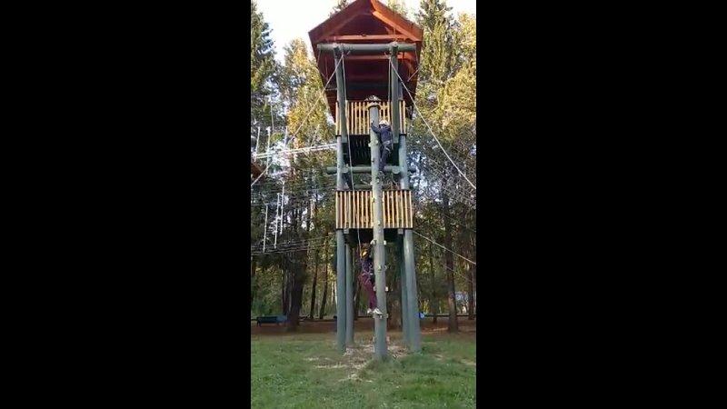 Видео от ГБОУ Школа №1231