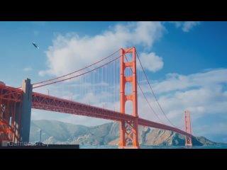 Трейлер ремейка Destroy All Humans 2.