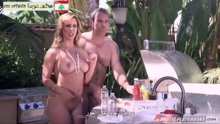 سكس مترجم عربي مفاجاءة صاحب المنزل والنيك المميز مقاطع سكس مترجم ...