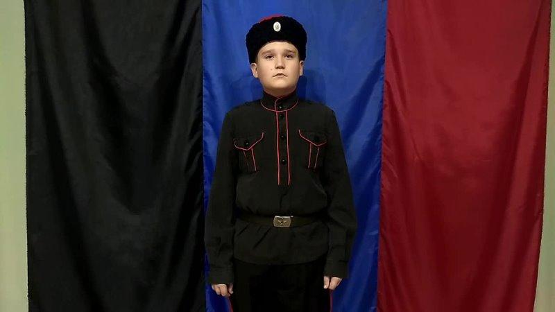 Видео от Докучаевск Отдел культуры администрации