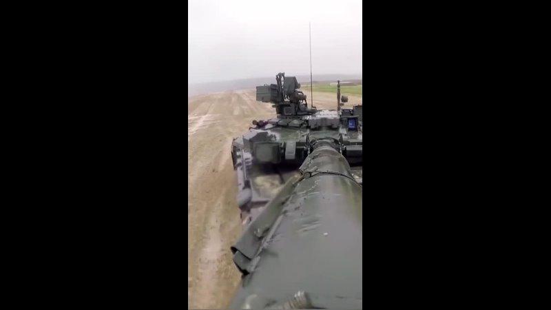 Про Т90 mp4