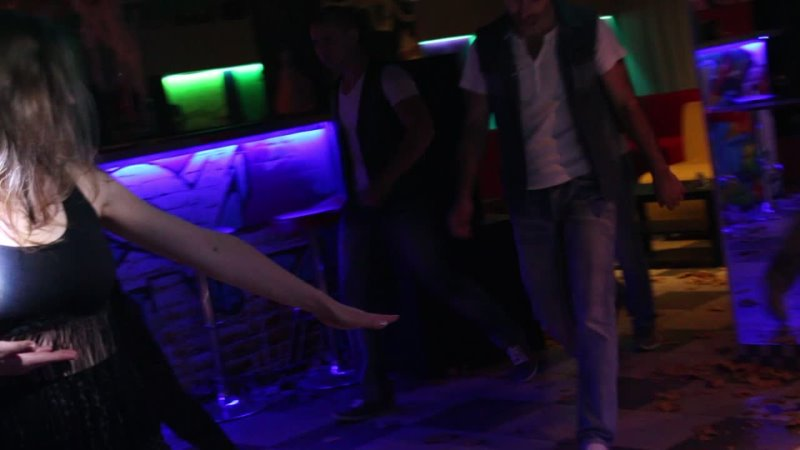 Видео от Школа танцев Art Salsa Club Краснодар