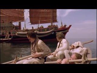 Остров надежды.(2002).Драма,приключения.