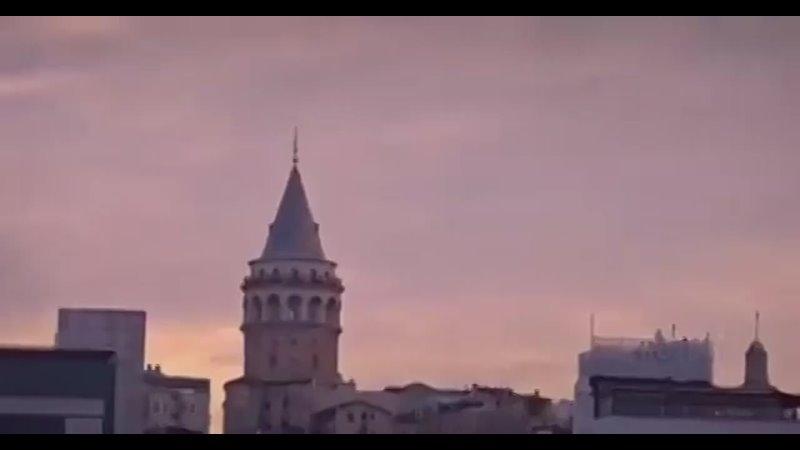 Видео от ИБРАГИМ ЧЕЛИККОЛ IBRAHIM CELIKKOL RUS Kus Uсusu