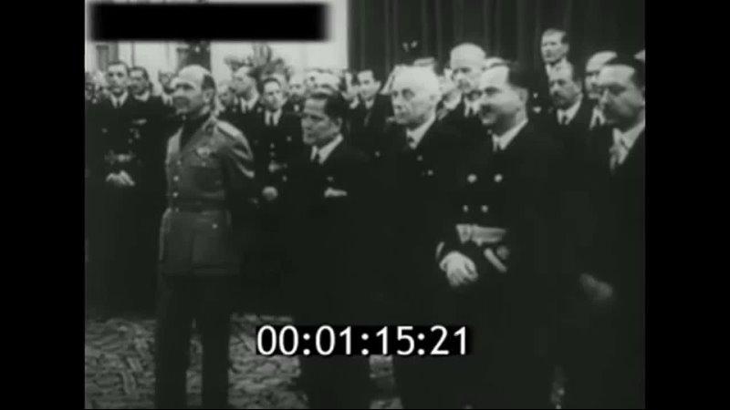 1942 10 07 Die Deutsche Wochenschau Nr 631