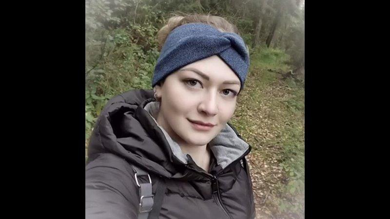 Видео от Анастасии Шуваловой