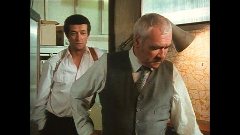 S02e08 Демпси и Мейкпис Dempsey Makepeace Set a Thief 1985