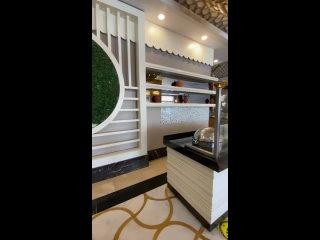 Обед в отеле Port River Hotel & Spa 5* - Турция, Сиде