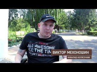 За что куряне доверяют депутату Гулиеву: Виктор Мехоношин.