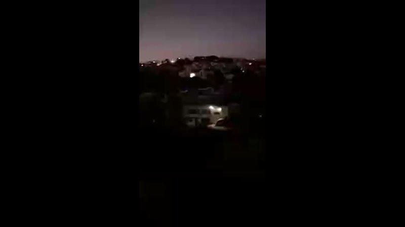 ⚡Жестокие боевые действия в Буркине Дженин 3