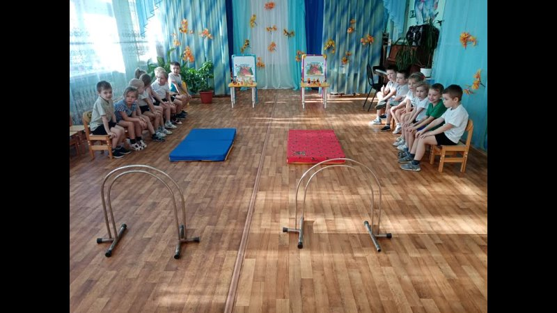 Видео от Детский сад № 49 г Кинешма