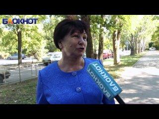 «Блокнот Волгодонска» провел опрос на улицах город...