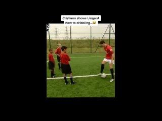 Видео от Мировой футбол