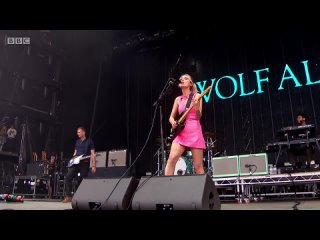 Wolf Alice - 2021 - Live at Reading Festival