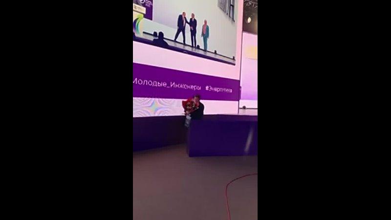 Видео от Профсоюз Среднеуральской ГРЭС СвердлОО ВЭП
