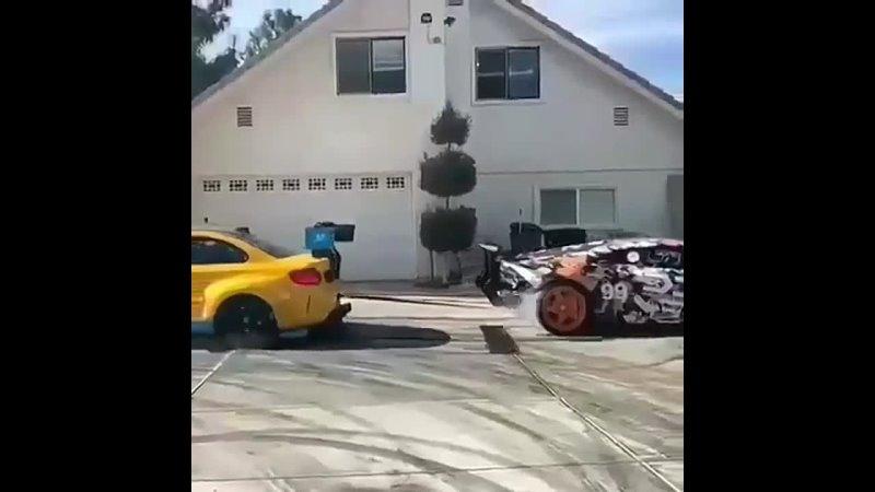 BMW M2 🆚 Lamborghini Huracan
