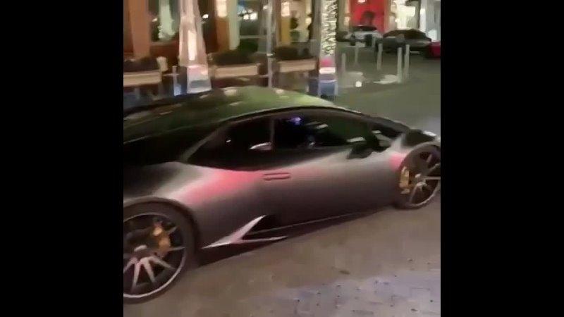 Beast Lamborghini Huracan