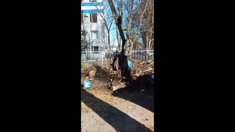 Видео от ООО ЖК сервис