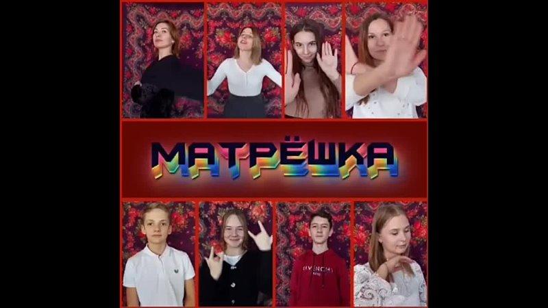 Видео от Кати Рыдкиной