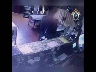Посетитель кафе в Нижегородской области устроил ст...