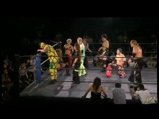Multi Promotional Battle Royal Finale @ 24 Hour Wrestling