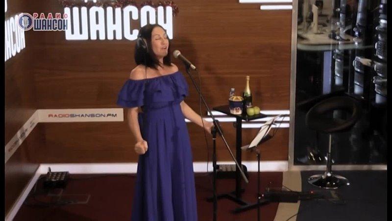 Нас поздравляет певица Афина